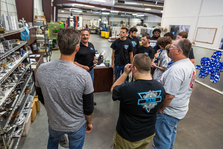 Machining Training Solutions